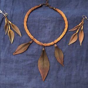 Sarah Cavender Metalworks
